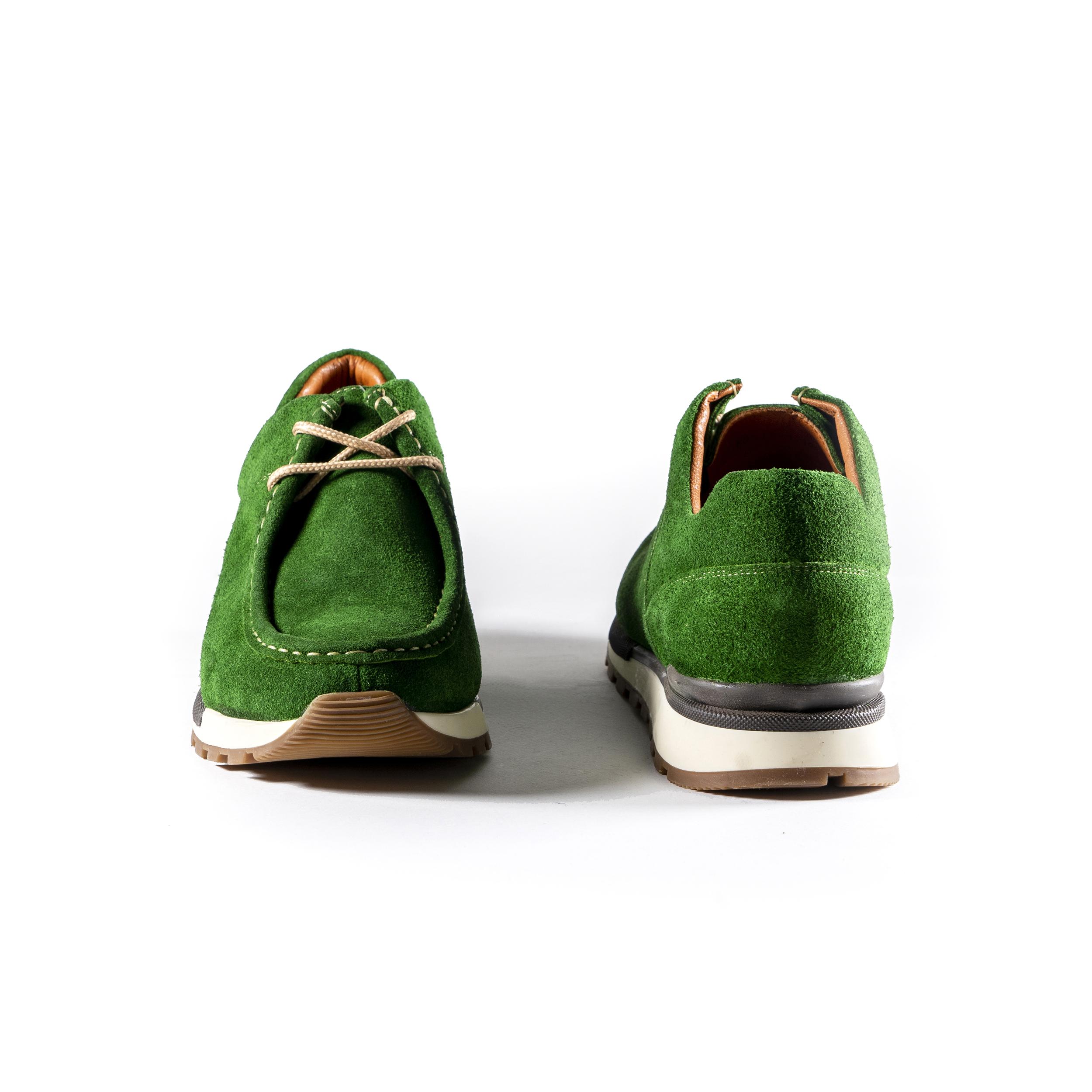 کفش روزمره مردانه صاد کد PP0103