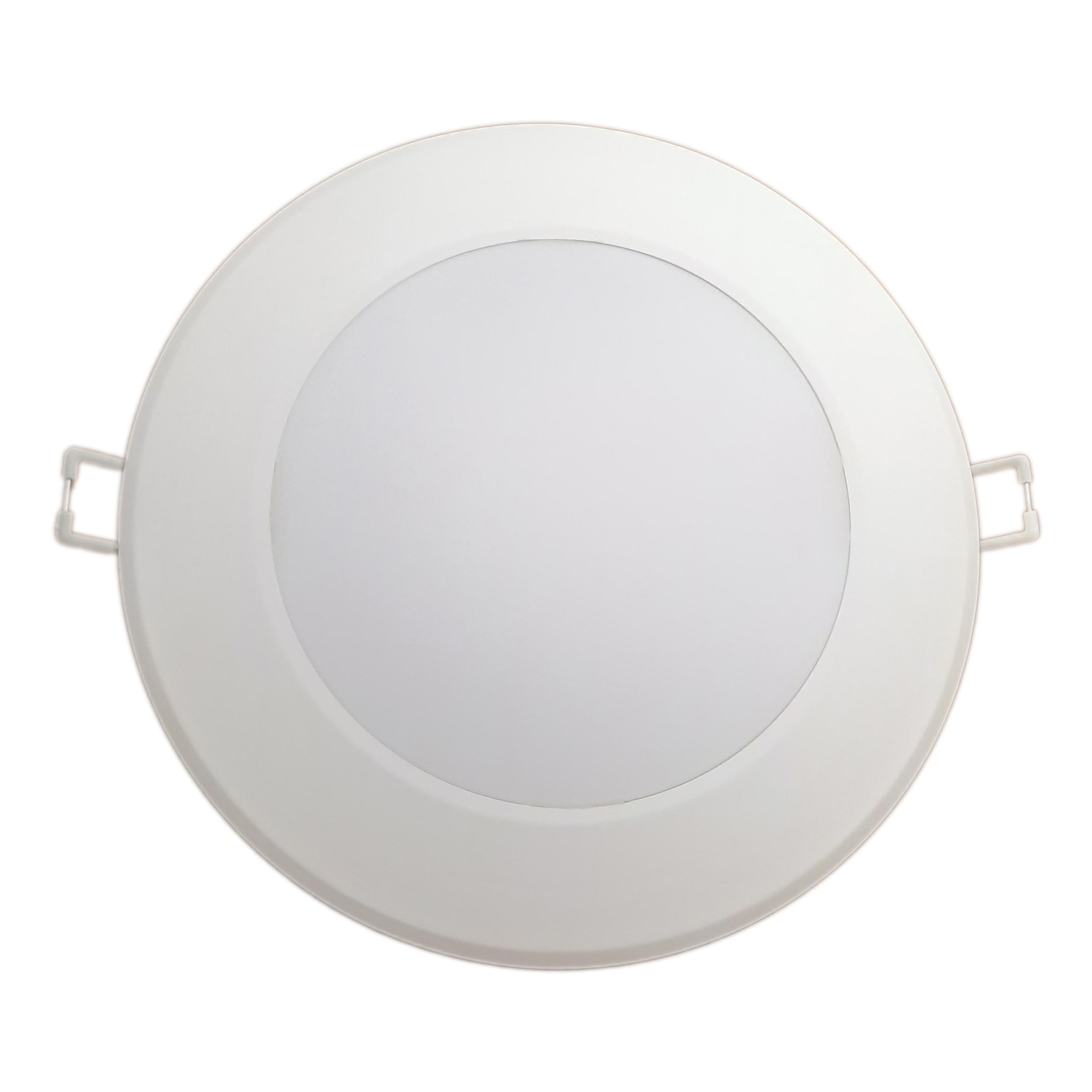 پنل ال ای دی 18 وات لامپ نور مدل NDL