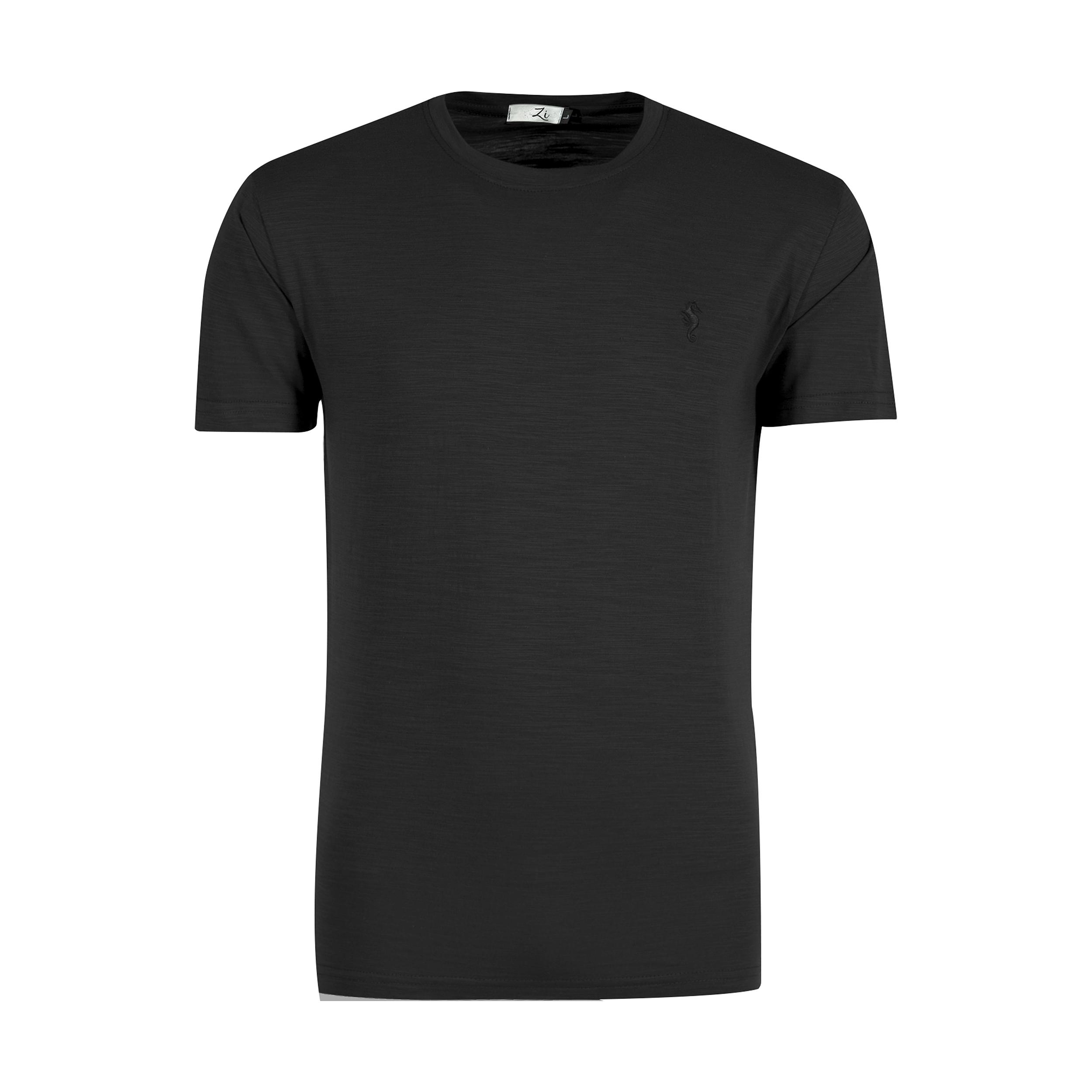 تی شرت مردانه زی مدل 153120199