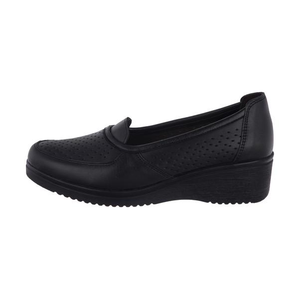 کفش روزمره زنانه دلفارد مدل 6387B500101
