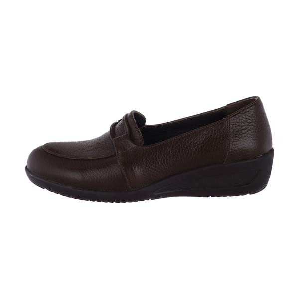 کفش روزمره زنانه دلفارد مدل 6390A500104