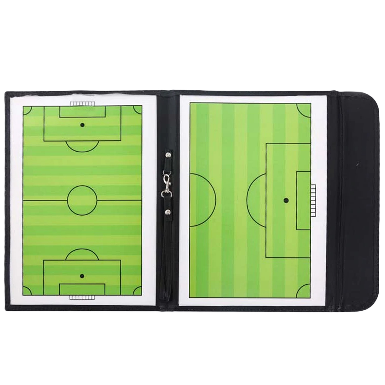 تخته مربیگری فوتبال سیما مدل BZ-1160