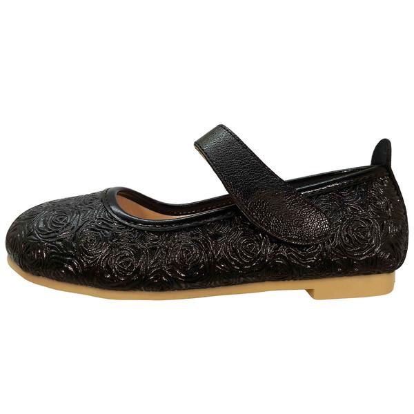 کفش دخترانه کد PAN_BLDM35