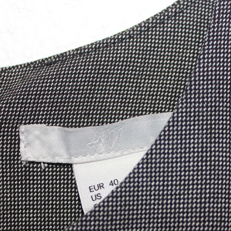 پیراهن زنانه اچ اند ام کد 1313 -  - 4