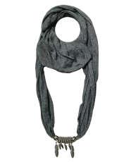شال گردن زنانه آردن کد MH4015 -  - 1