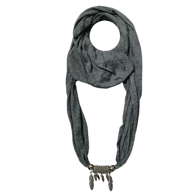 شال گردن زنانه آردن کد MH4015 -  - 2
