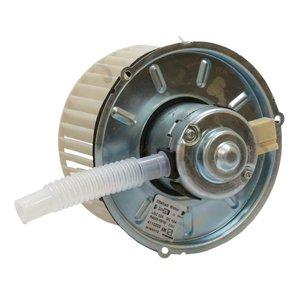 موتور فن بخاری کد 64388 مناسب برای پژو 405