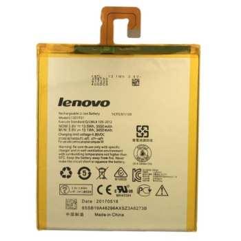 باتری تبلت مدل L13D1P31 ظرفیت 3550 میلی آمپر ساعت مناسب برای تبلت لنوو IdeaTab A3500