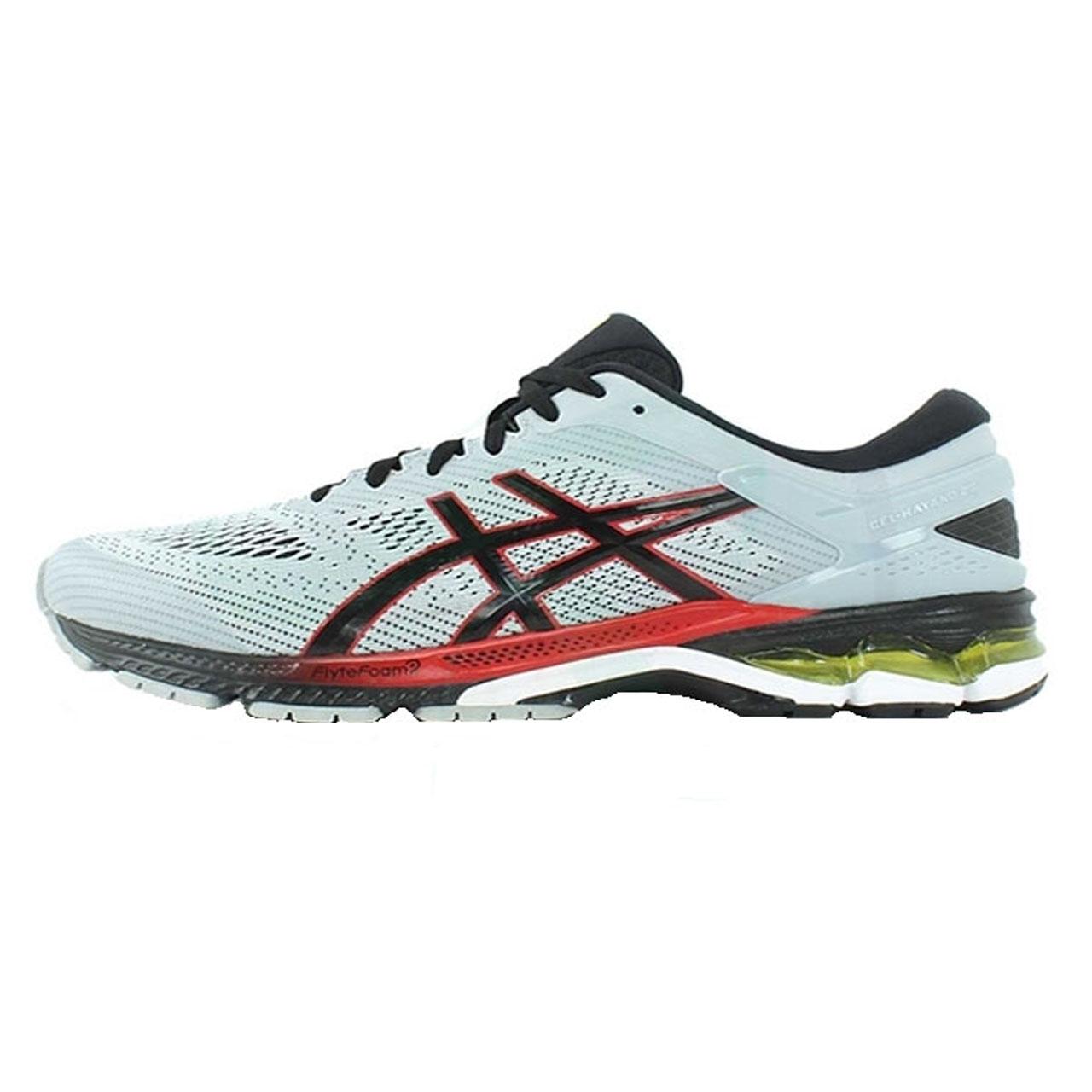کفش مخصوص دویدن مردانه اسیکس مدل Gel-kayano 26-1011A542