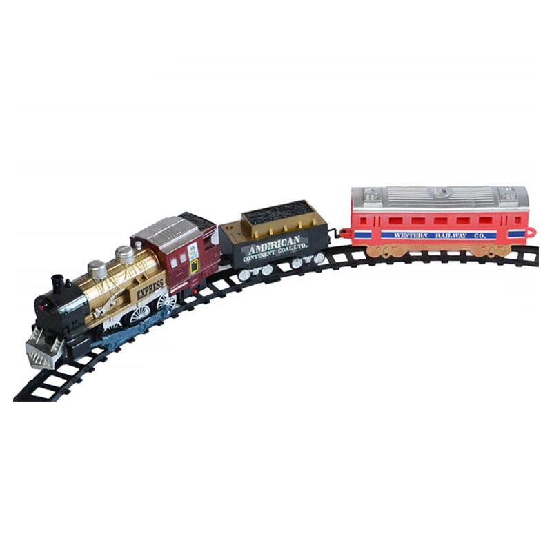 قطار اسباب بازی مدل 70133