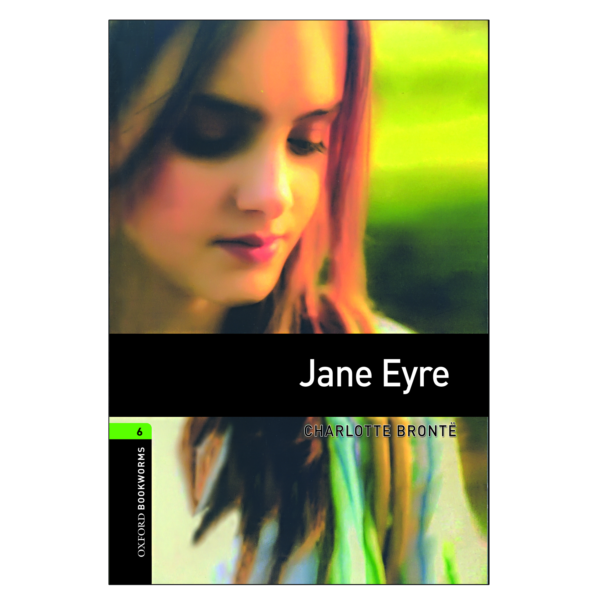 خرید                      کتاب Jane Eyre Bookworms 6 اثر Charlotte Bronte انتشارات Oxford