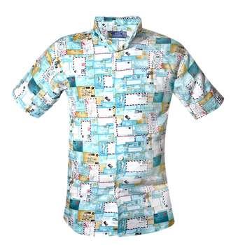 پیراهن پسرانه کد 2024