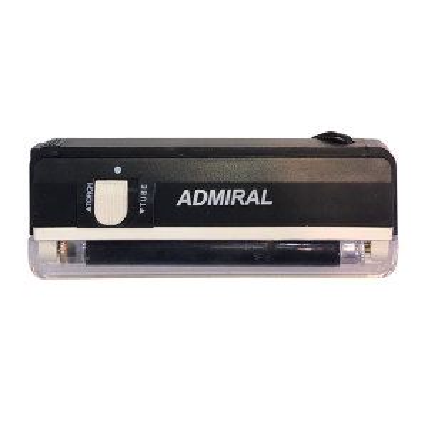دستگاه تشخیص اصالت اسکناس ادمیرال مدل DFS-2268 کد 541