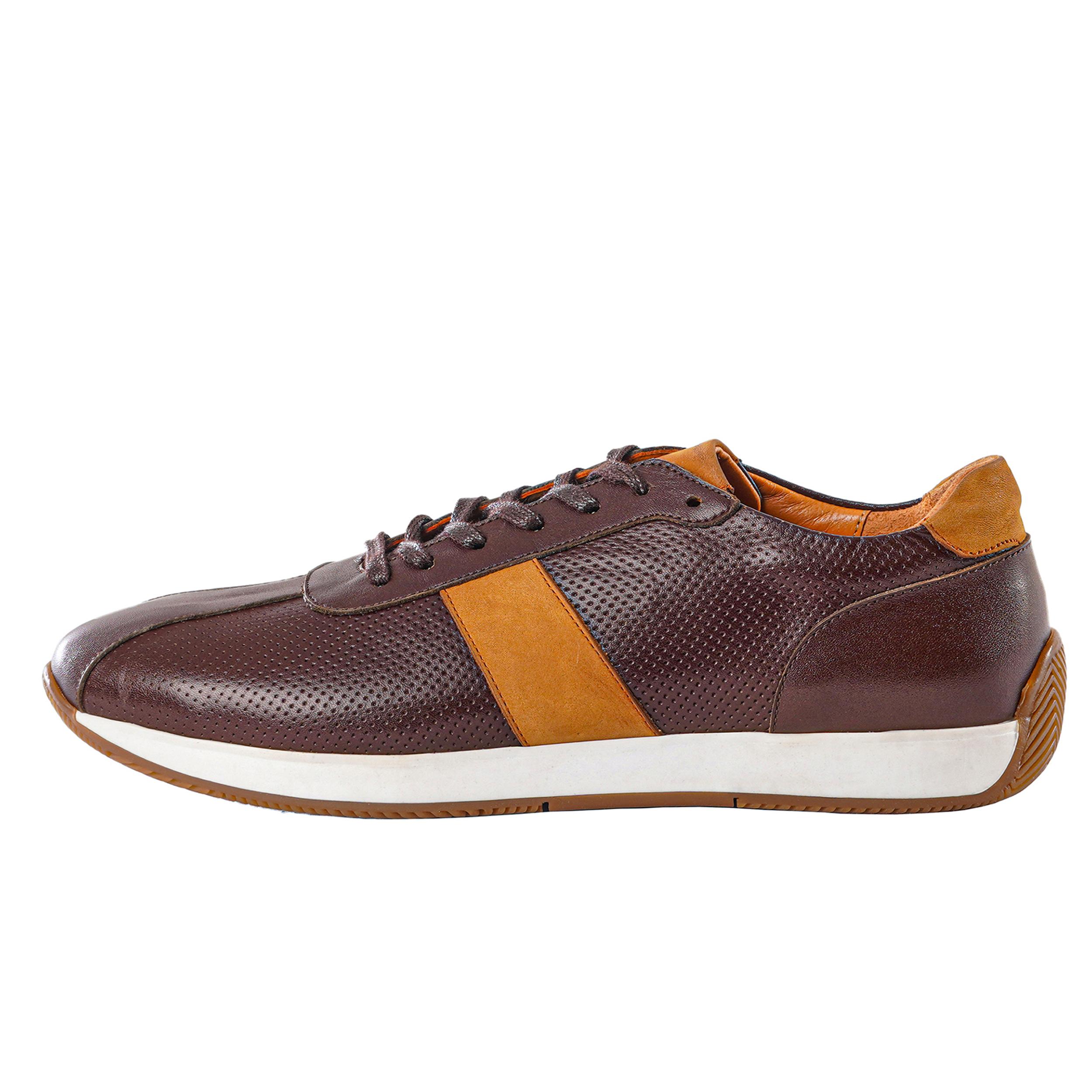 کفش روزمره مردانه صاد کد YA2401