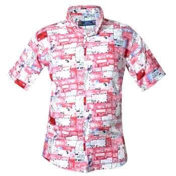 پیراهن پسرانه کد 2025