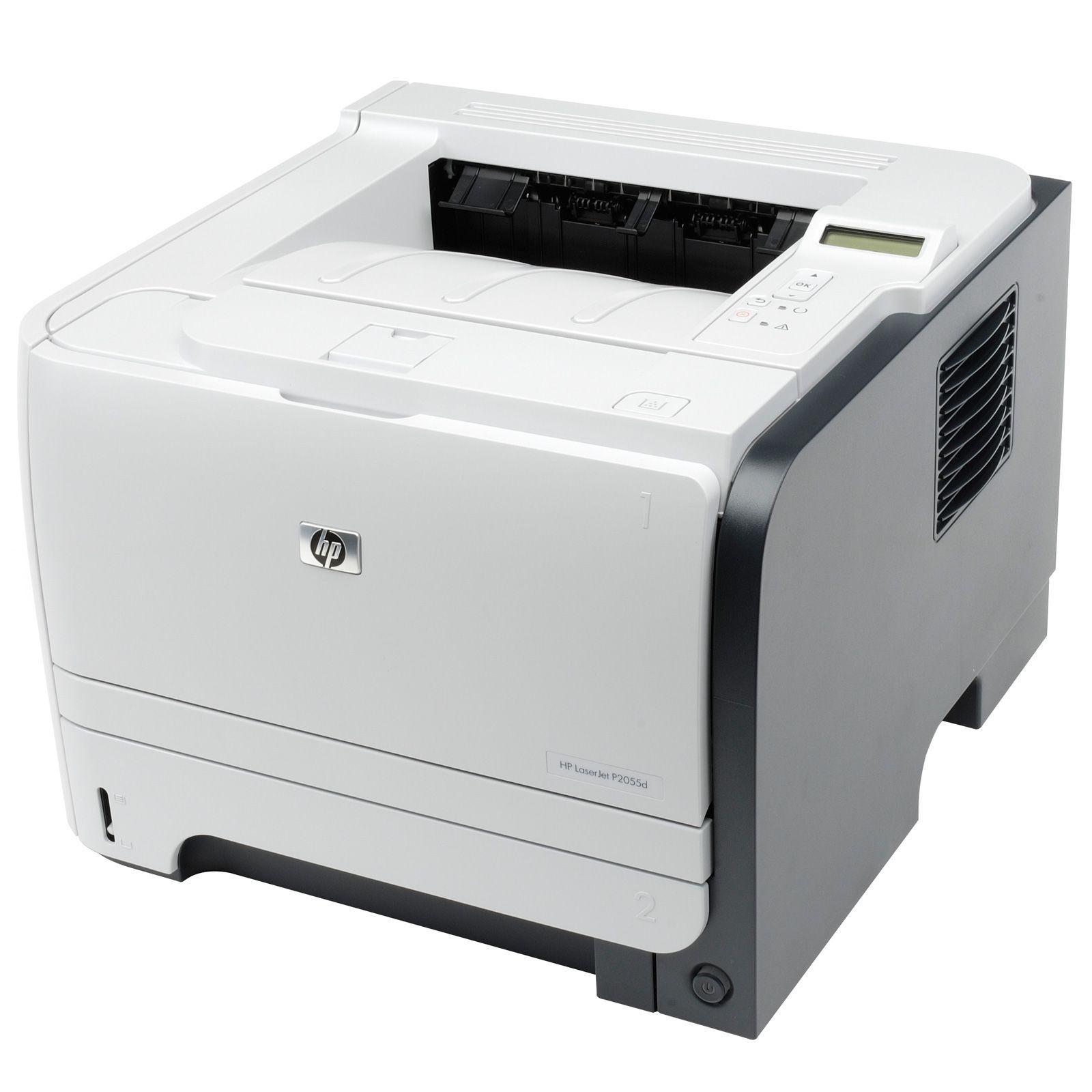 قیمت                      پرینتر لیزری اچ پی مدل p2055dn