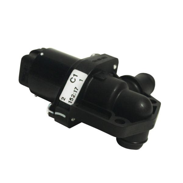 استپر موتور مگنت مارلی کد 8200692605 مناسب برای رنو ال 90