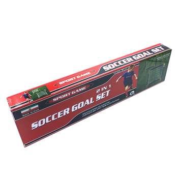 دروازه بازی فوتبال مدل SGS01