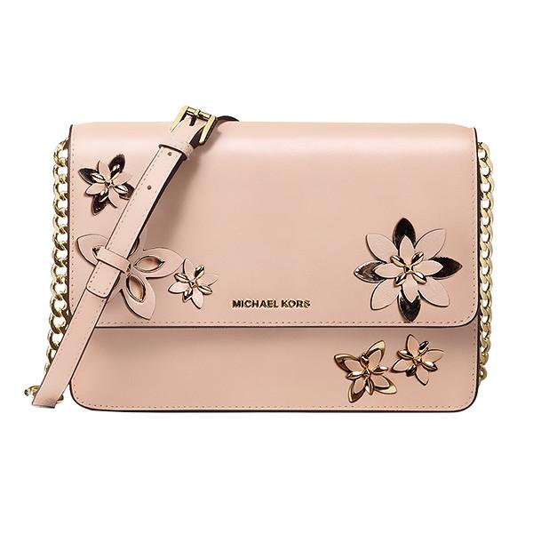 کیف دوشی زنانه مایکل کورس مدل Daniela Flower