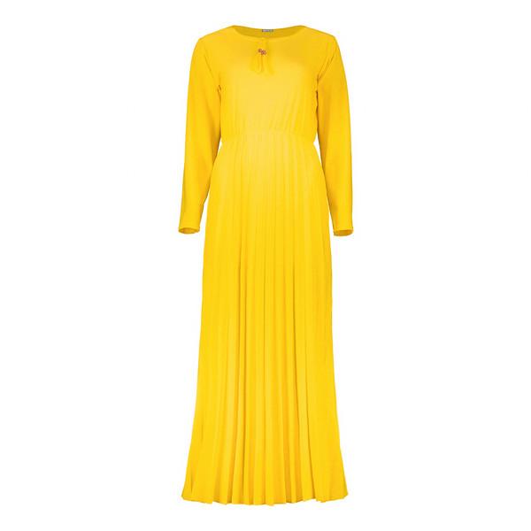 پیراهن زنانه ریوا مدل As KHD 28