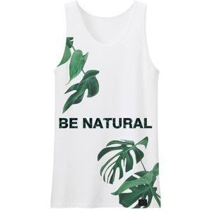 تاپ مردانه 27 طرح Be natural کد AL03