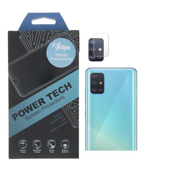 محافظ لنز دوربین ولگا مدل LE-Powertech مناسب برای گوشی موبایل سامسونگ Galaxy A71