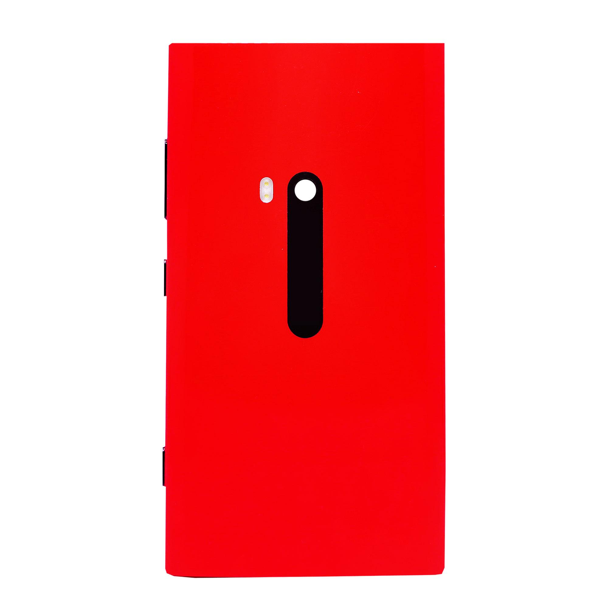 در پشت گوشی مدل BK-01 مناسب برای گوشی موبایل نوکیا Lumia 920
