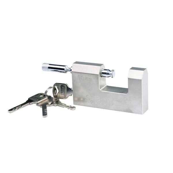قفل کتابی ریما کد90