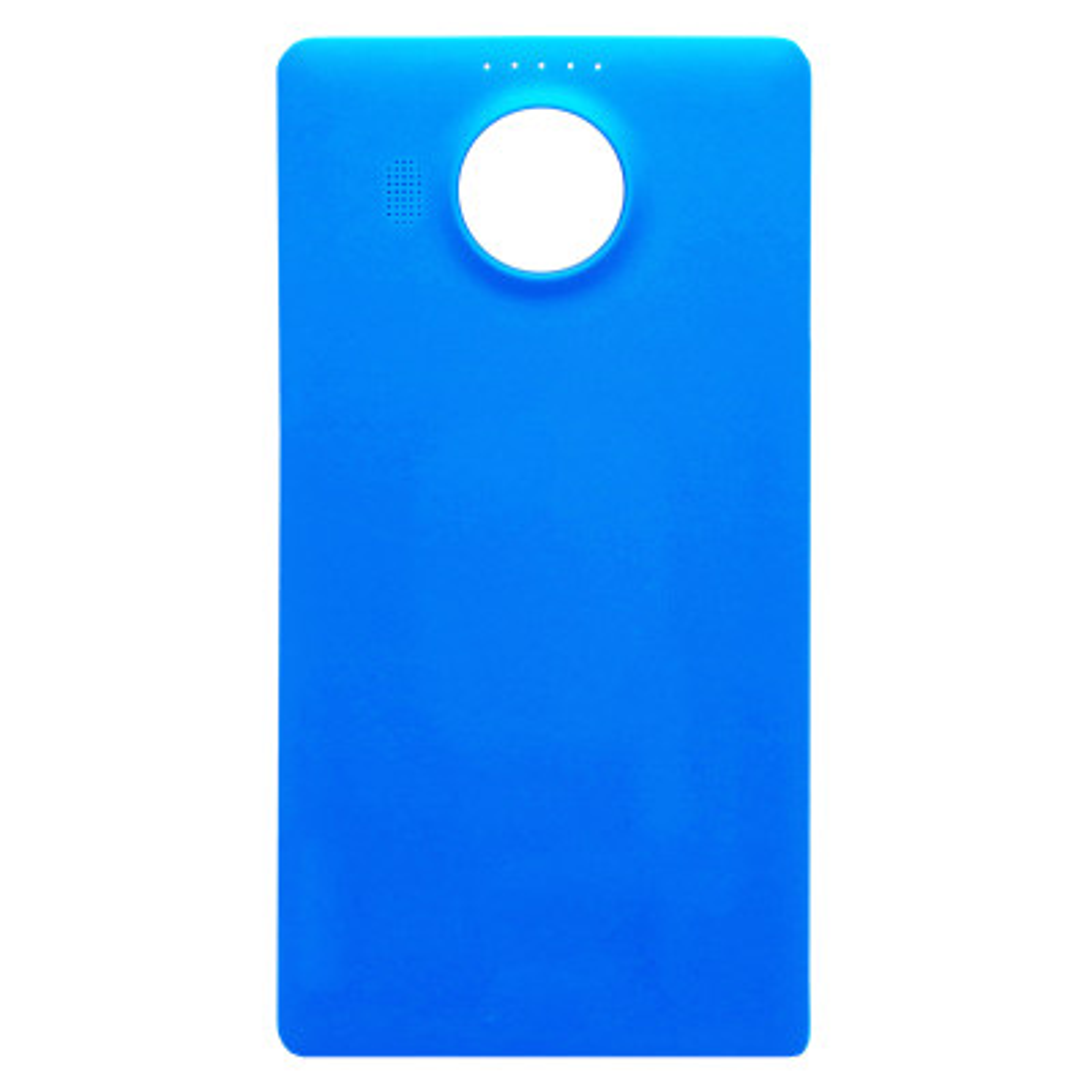 در پشت گوشی مدل BK-01 مناسب برای گوشی موبایل نوکیا Lumia 950XL