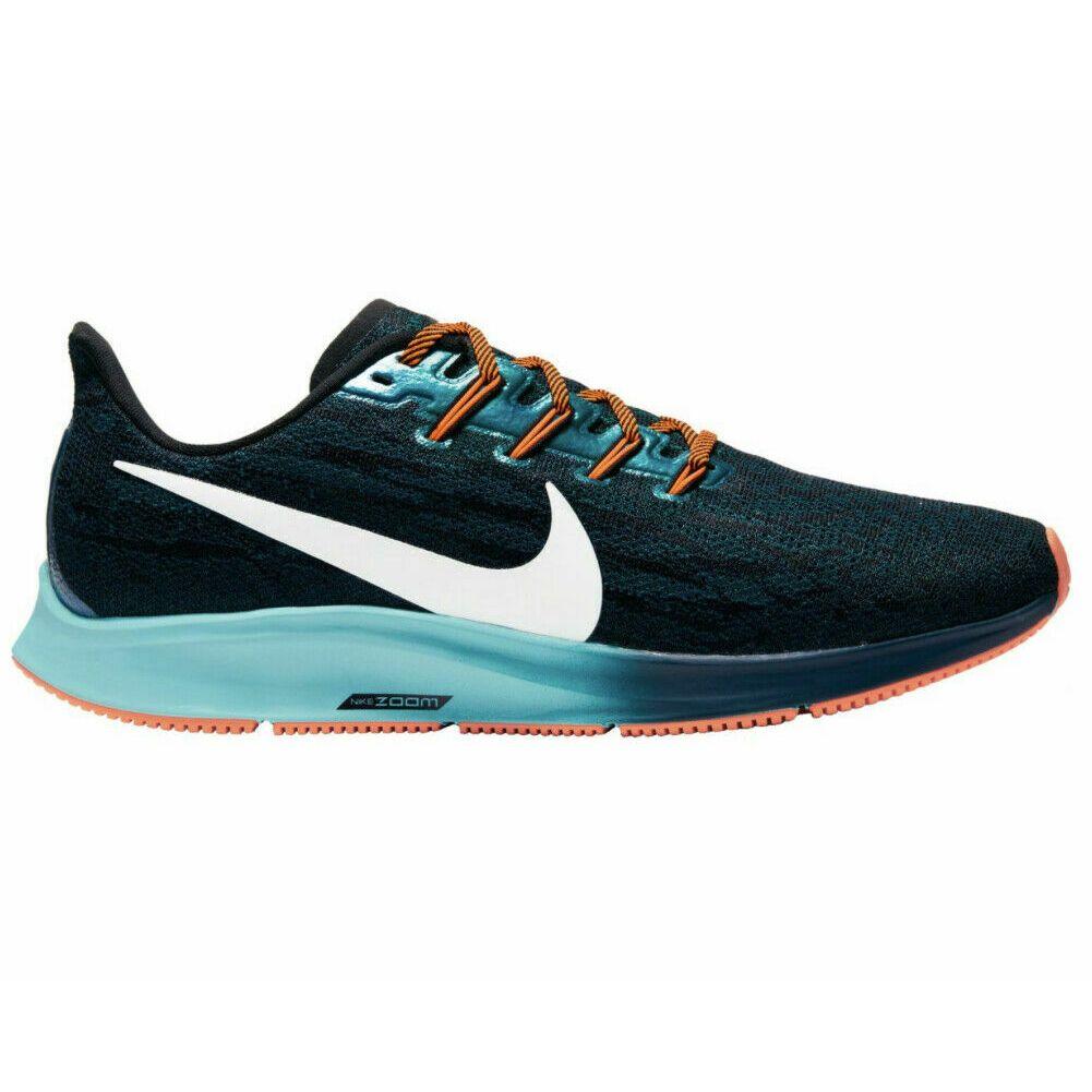 کفش مخصوص دویدن مردانه نایکی مدل CD4573-001 -  - 5