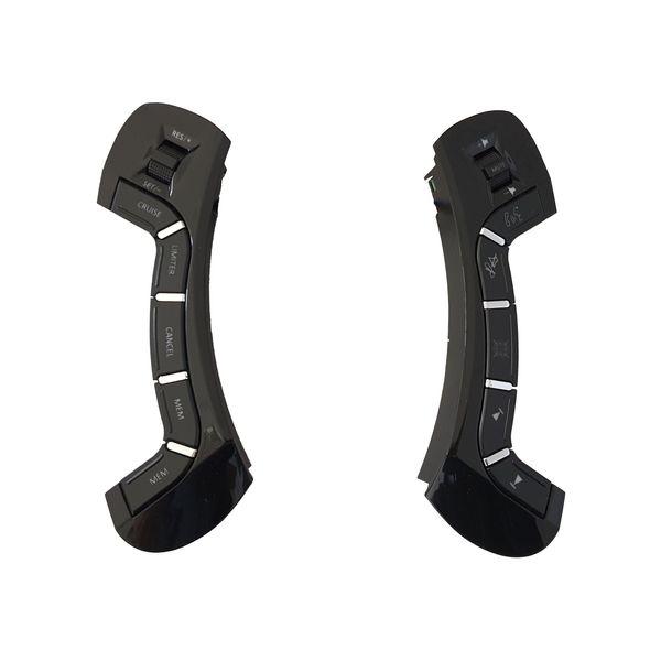 کروز کنترل نوتاش مدل EagleEyes-Plus مناسب برای تندر 90