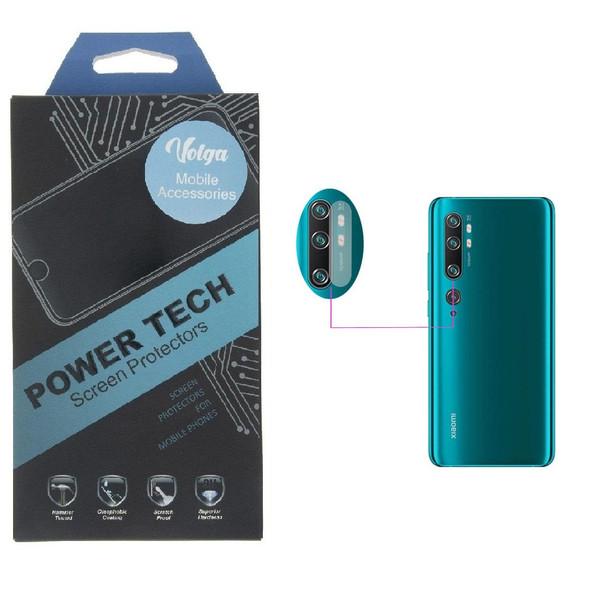 محافظ لنز دوربین ولگا مدل LE-powertech مناسب برای گوشی موبایل شیائومی Mi Note 10 pro