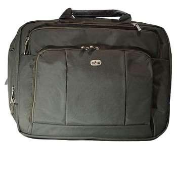 کیف لپ تاپ مدل VITA-LSMB-7183 مناسب برای لپ تاپ 15.6 اینچی