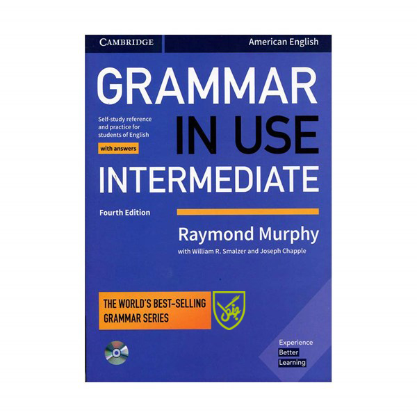 خرید                      کتاب Grammar in Use Intermediate اثر جمعی از نویسندگان انتشارات جنگل
