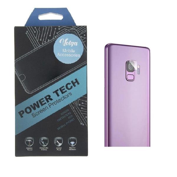 محافظ لنز دوربین ولگا مدل LE-Powertech مناسب برای گوشی موبایل سامسونگ Galaxy S9