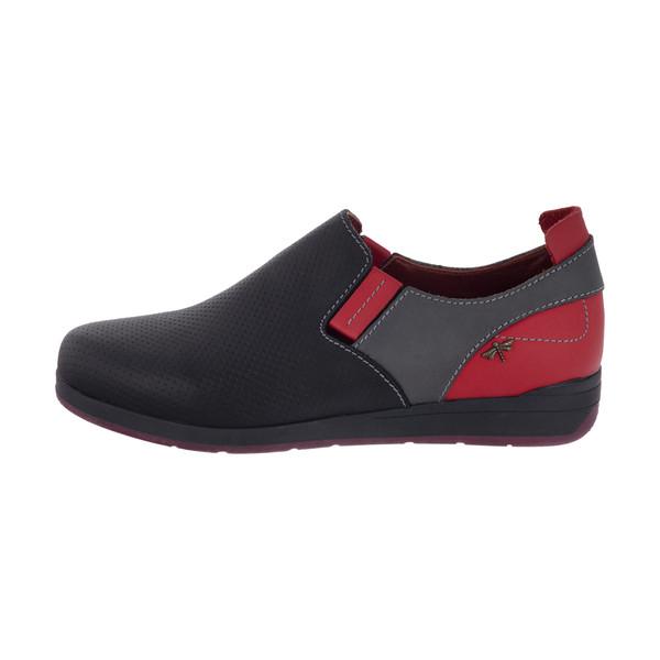 کفش روزمره زنانه ریمکس مدل 5291B500138