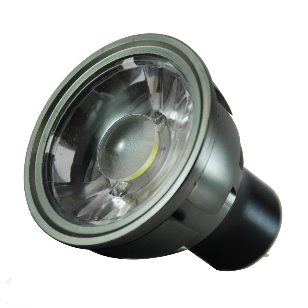 لامپ ال ای دی 5 وات تکنوتل مدل 5505 پایه GU5.3