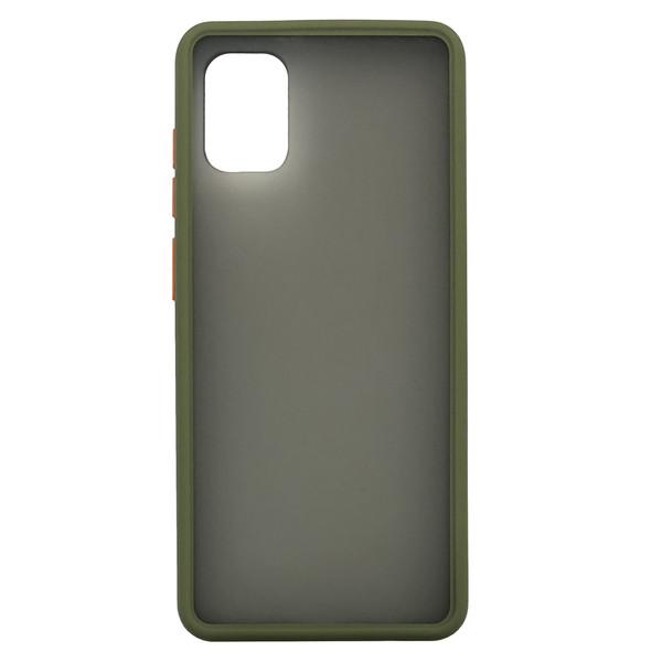 کاور مدل ME-011 مناسب برای گوشی موبایل سامسونگ Galaxy A31