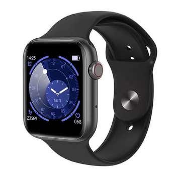 ساعت هوشمند مدل Qs18