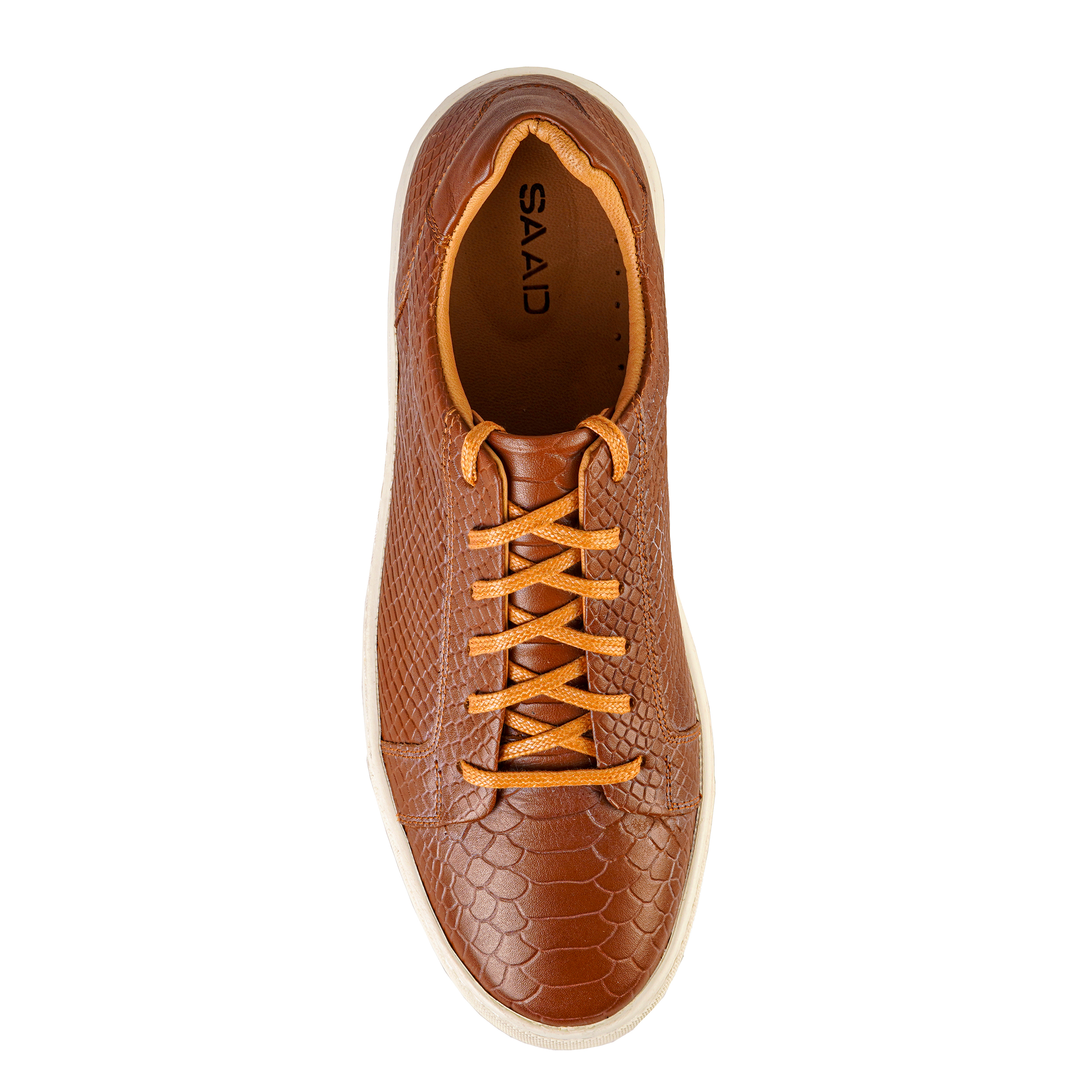 کفش روزمره مردانه صاد کد YA4302