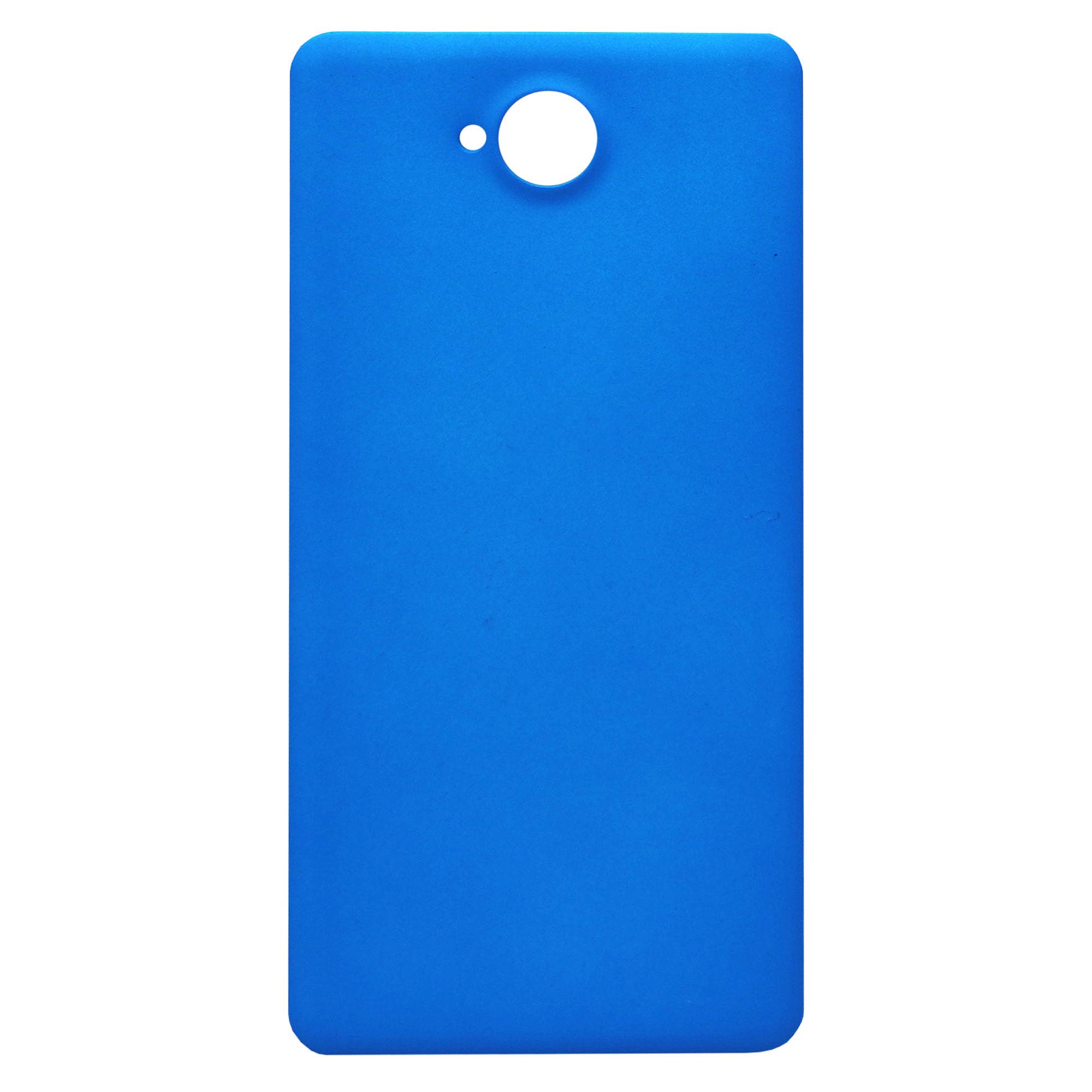 در پشت گوشی مدل BK-01 مناسب برای گوشی موبایل مایکروسافت Lumia 650