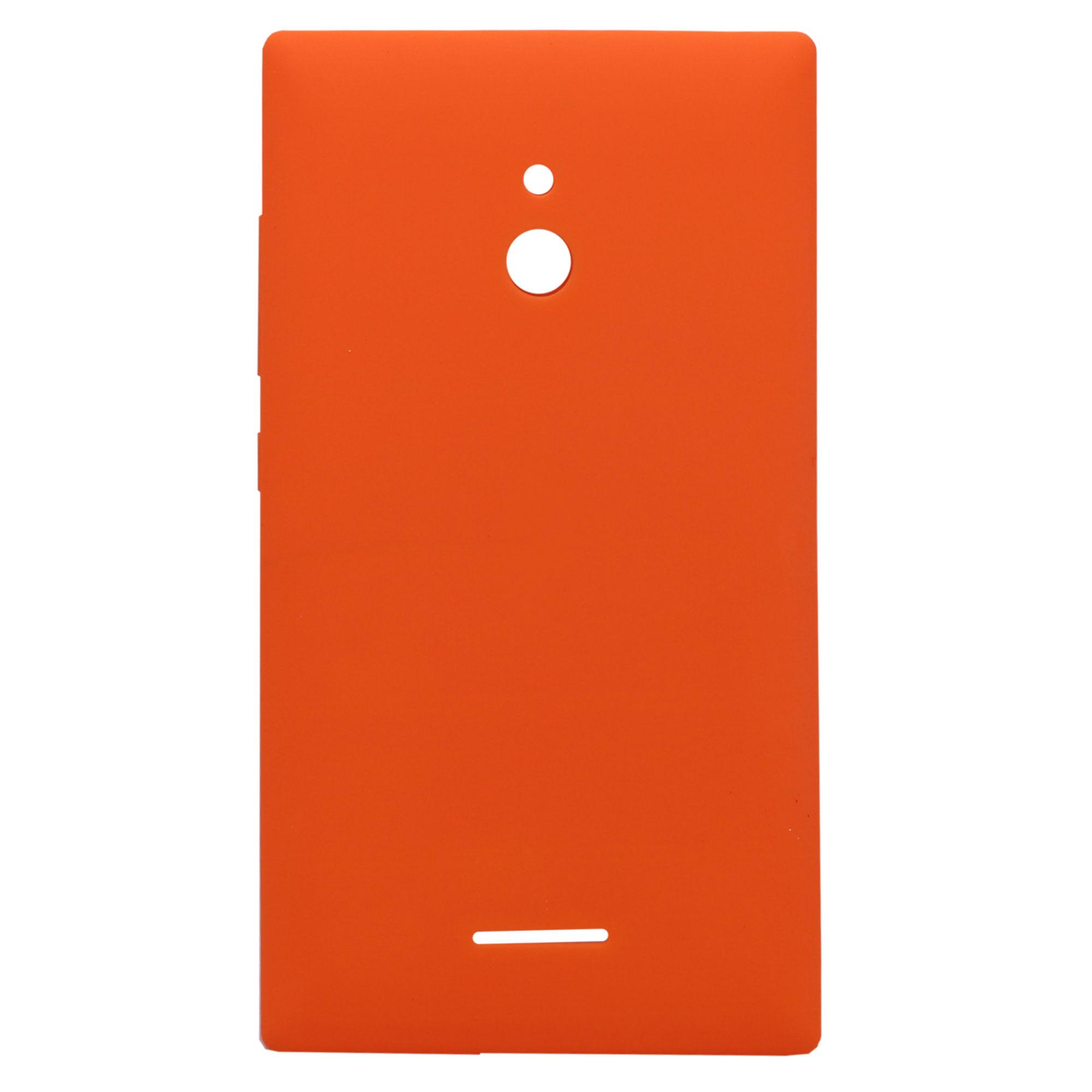 در پشت گوشی مدل BK-01 مناسب برای گوشی موبایل نوکیا X2