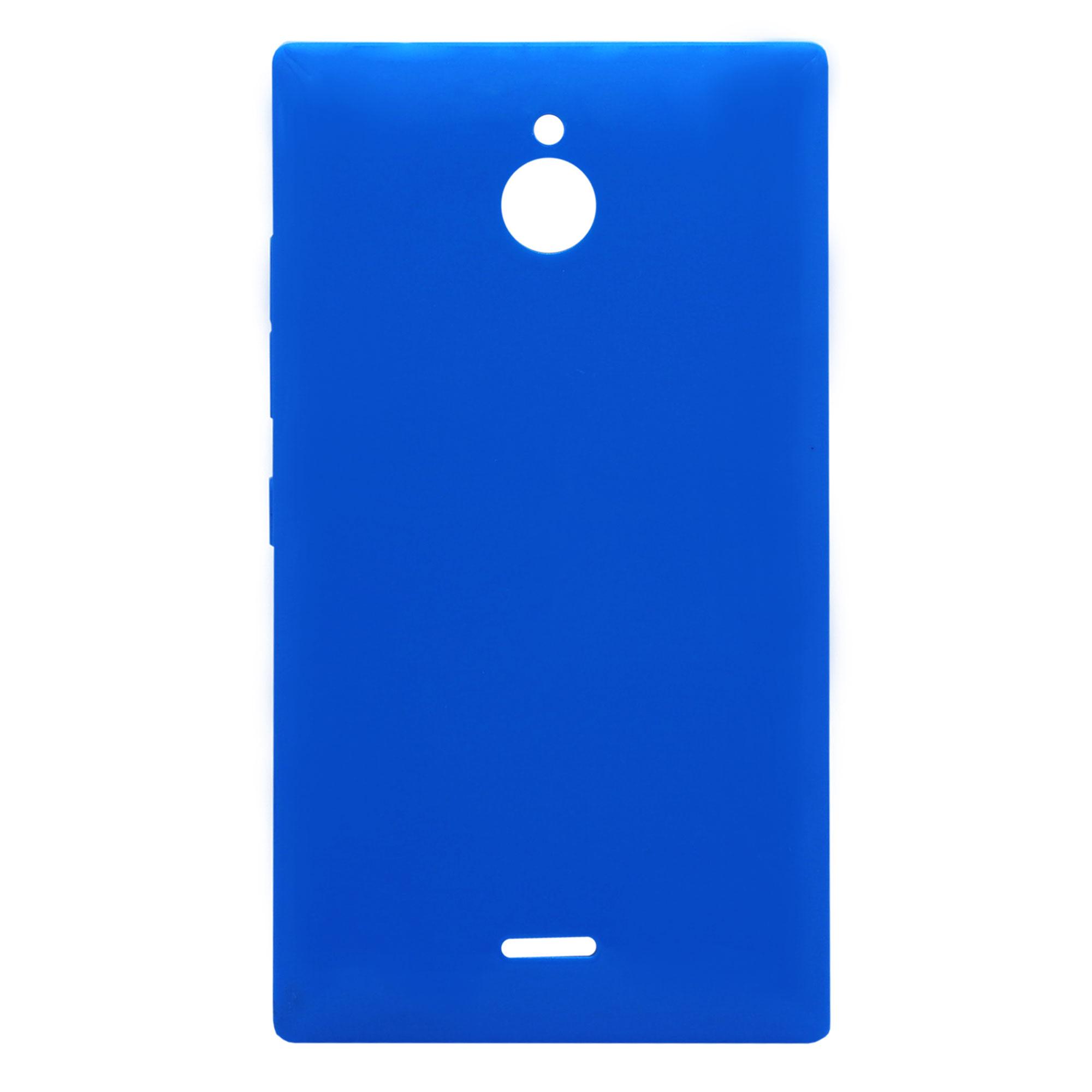 در پشت گوشی مدل BK-01 مناسب برای گوشی موبایل نوکیا XL
