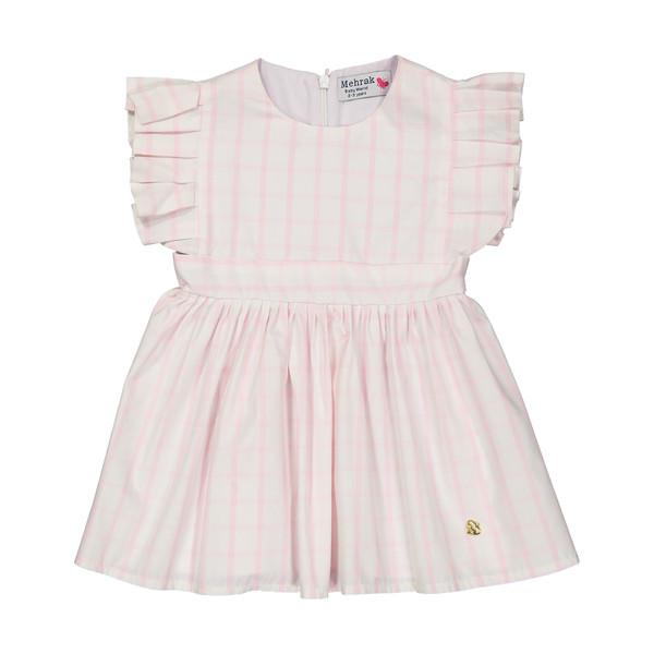 پیراهن دخترانه مهرک مدل 1381111-8401