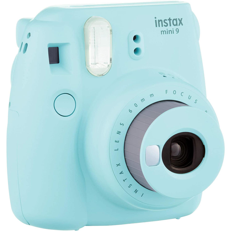 دوربین عکاسی چاپ سریع فوجی فیلم مدل Instax Mini 9 به همراه  فیلم مخصوص main 1 18
