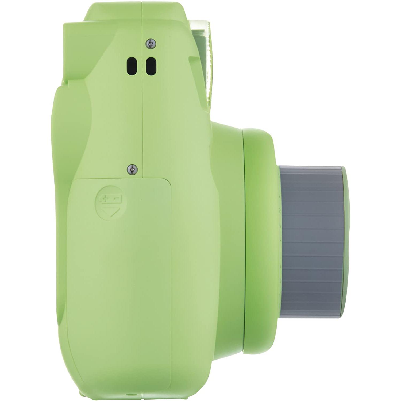 دوربین عکاسی چاپ سریع فوجی فیلم مدل Instax Mini 9 به همراه  فیلم مخصوص main 1 33