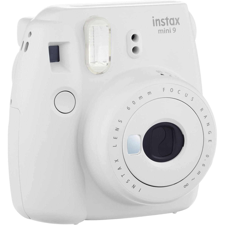 دوربین عکاسی چاپ سریع فوجی فیلم مدل Instax Mini 9 به همراه  فیلم مخصوص main 1 37