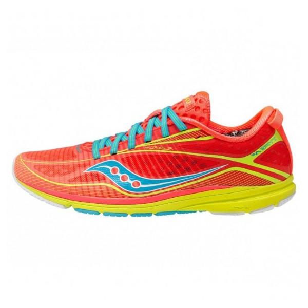 کفش مخصوص دویدن زنانه ساکنی مدل Type A6 کد 19007-1