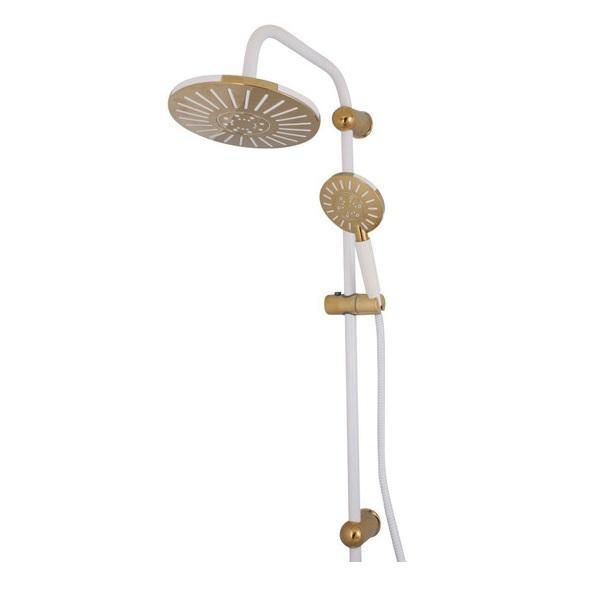 دوش حمام البرز روز مدل نیلا یونیورست کد N08