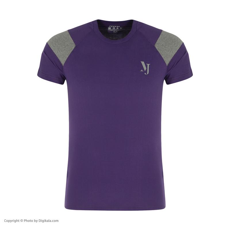 ست تی شرت و شلوار راحتی مردانه مولی جون مدل 2431103-6792